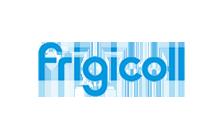 Logotipo Frigicoll