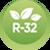 Refrigerante - R32