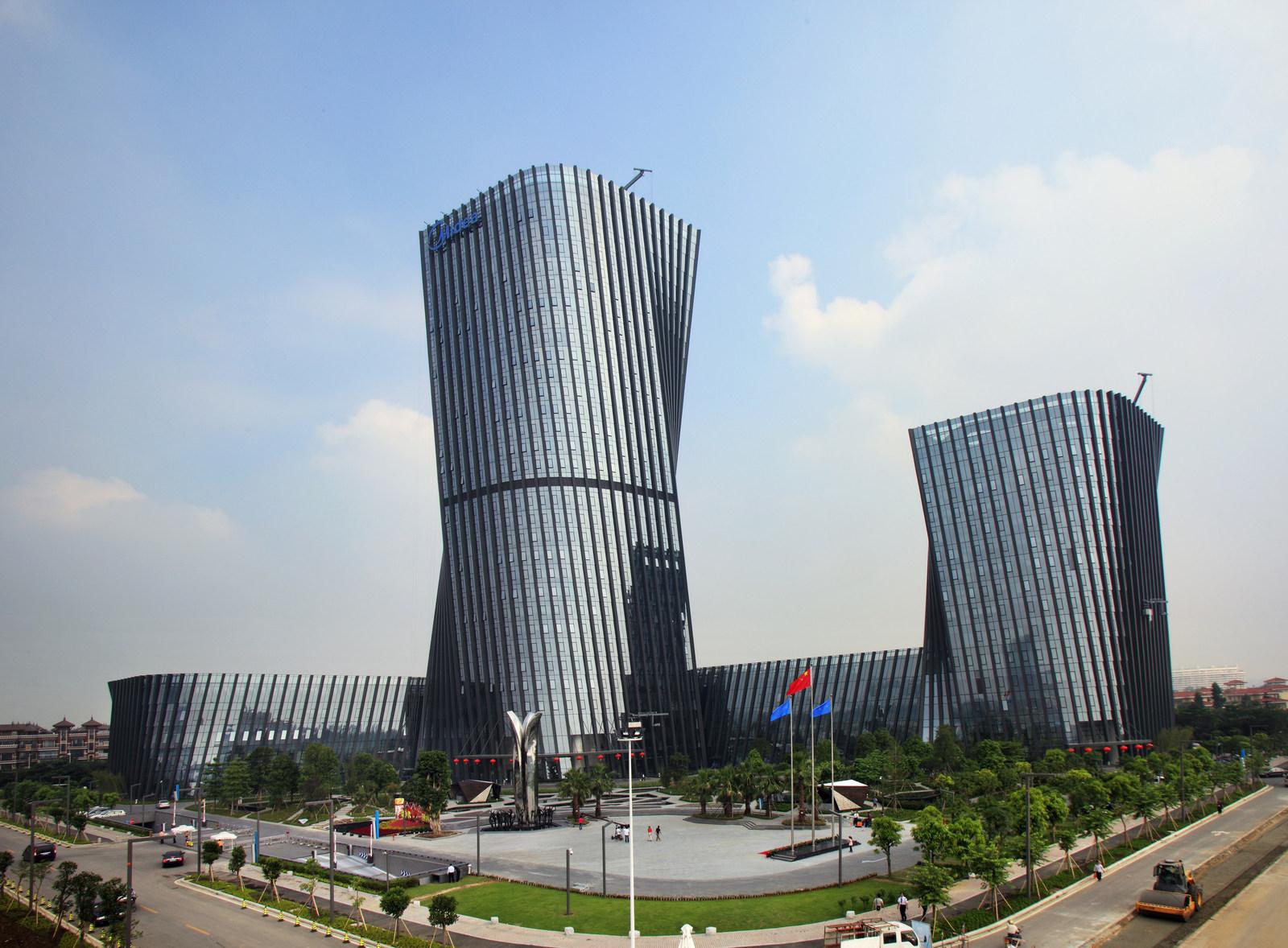 Midea: De un gigante de los electrodomésticos a una de las quinientas empresas tecnológicas más importantes del mundo.