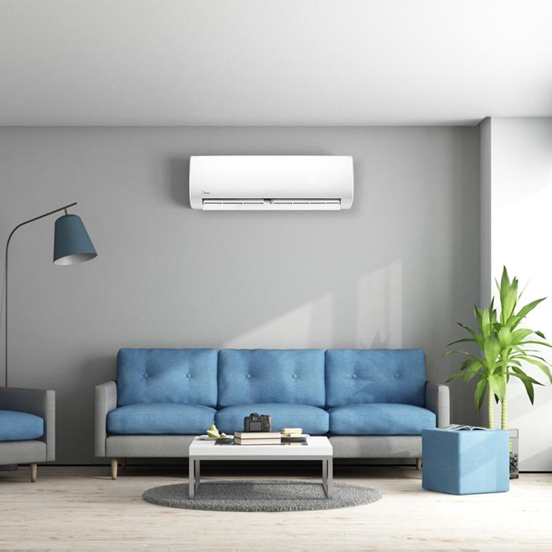 Aire acondicionado con bomba de calor, tu mejor idea para climatizar el hogar.