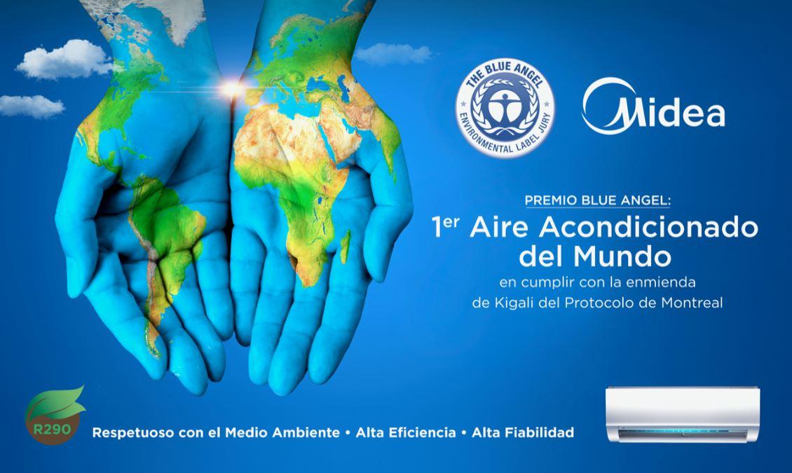 Midea, de la mano de Frigicoll, de nuevo en la Feria Climatización y Refrigeración 2017