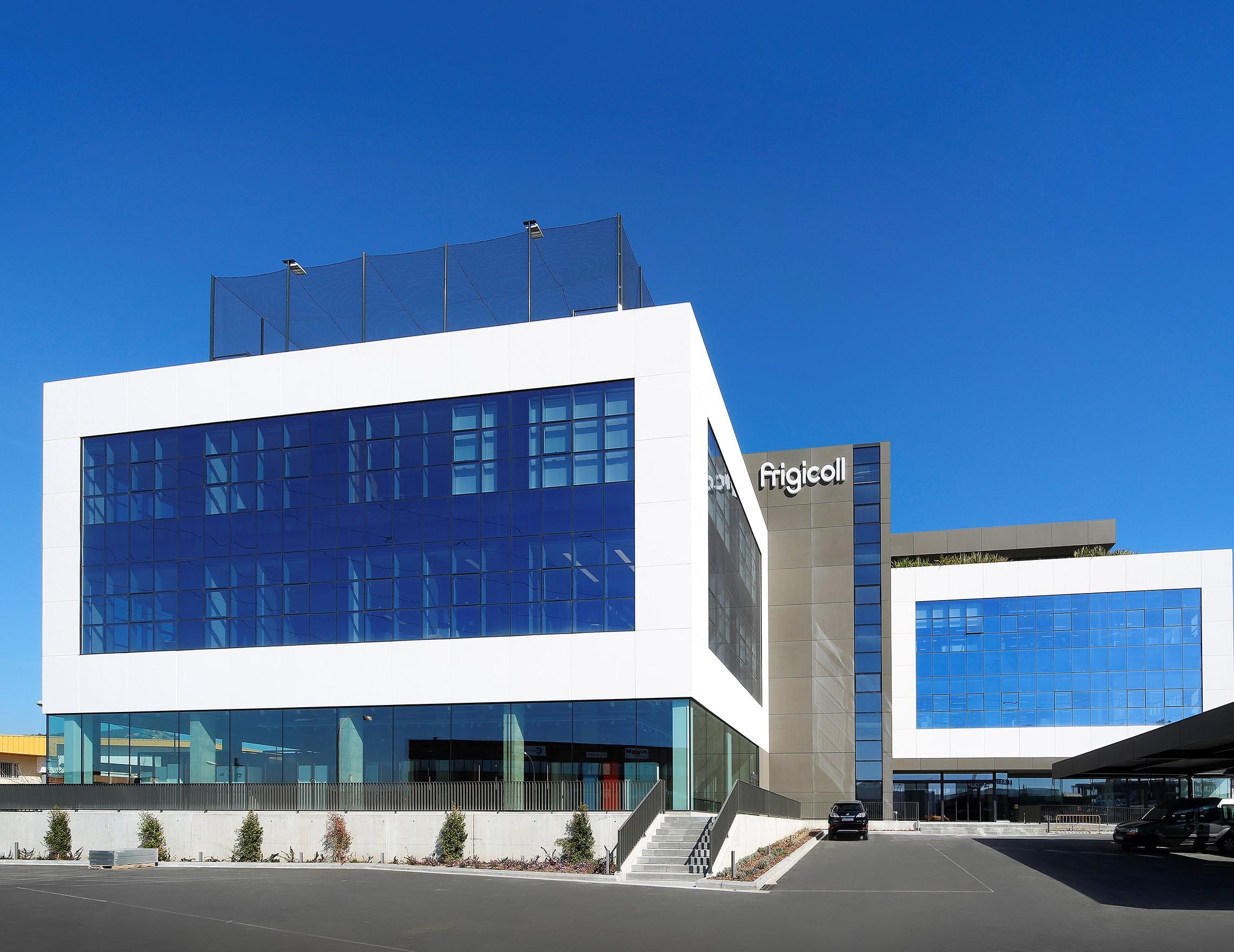 Frigicoll abre nueva filial en Francia para la distribución de equipos de aire acondicionado Midea