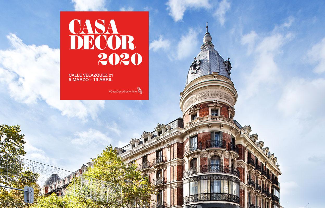 Frigicoll, de la mano de Midea, Falmec, Liebherr y De Dietrich, presente en Casa Decor 2020