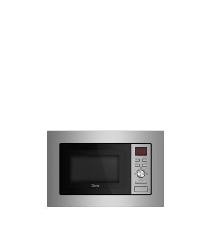Microondas integrables
